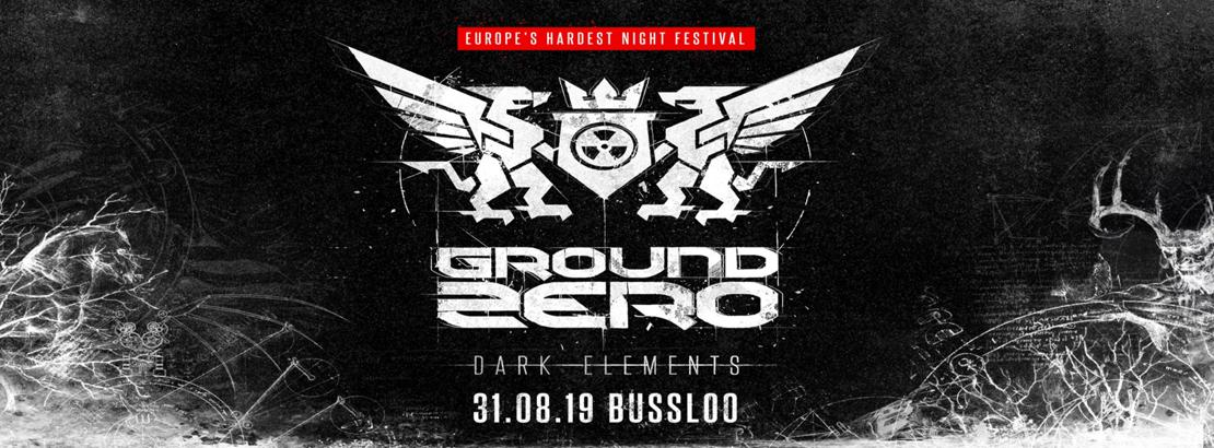 Bild 31.08.2019 Ground Zero Festival Bustour und Tickets