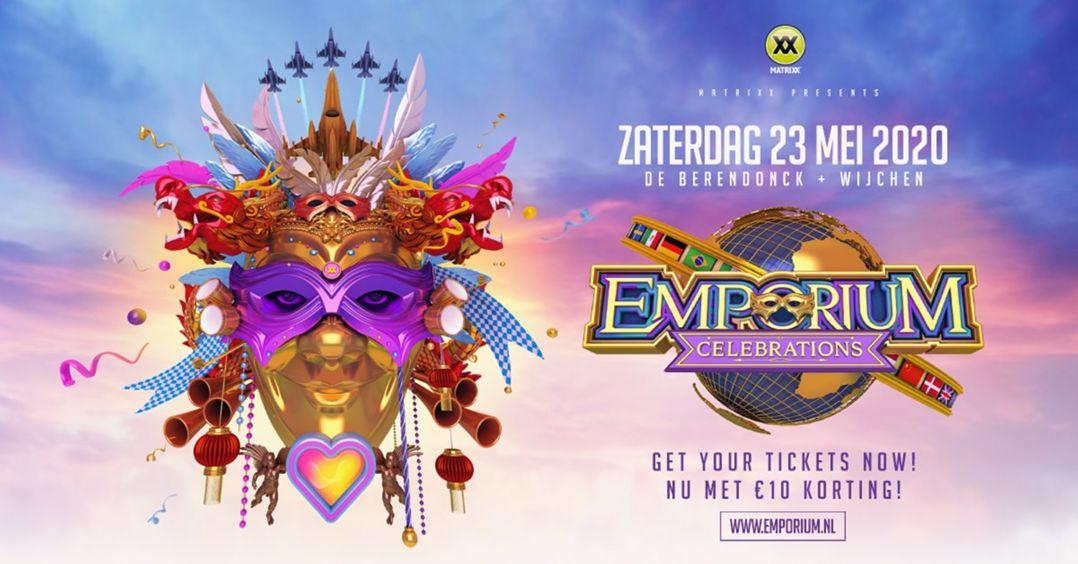 Emporium Festival