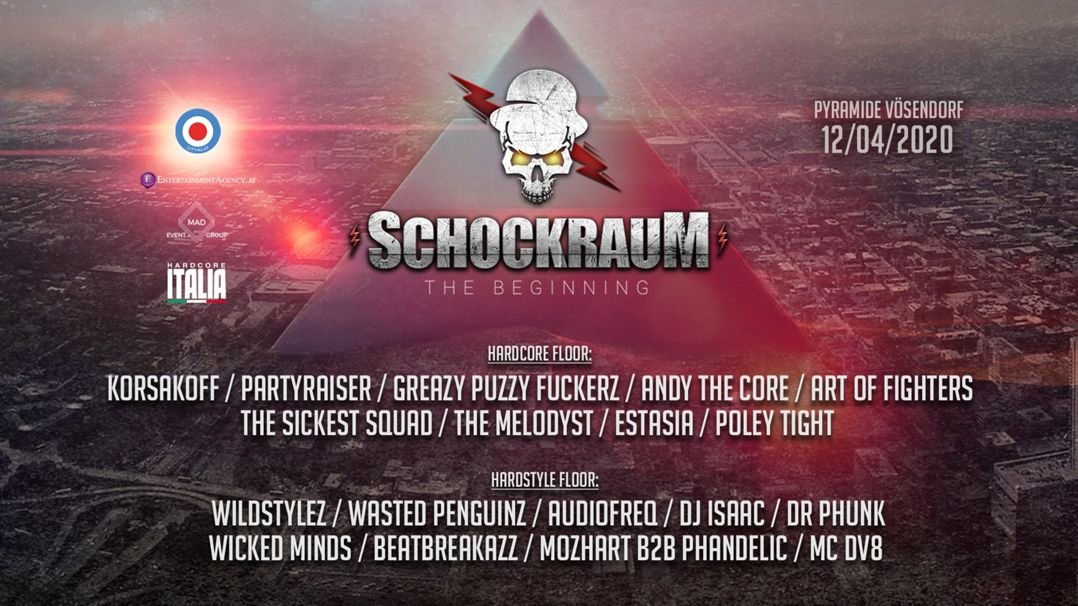 Schockraum The Beginning
