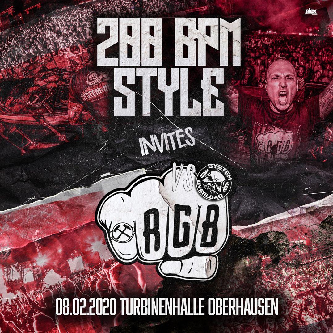 200 BPM Style 200