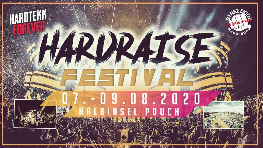 Hardraise Festival