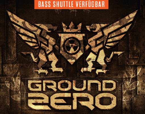 Ground Zero Festival Logo