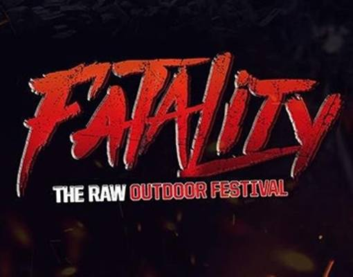 Fatality - RAW Outdoor Logo