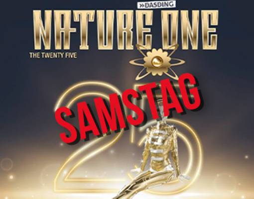 Nature One Samstag Logo