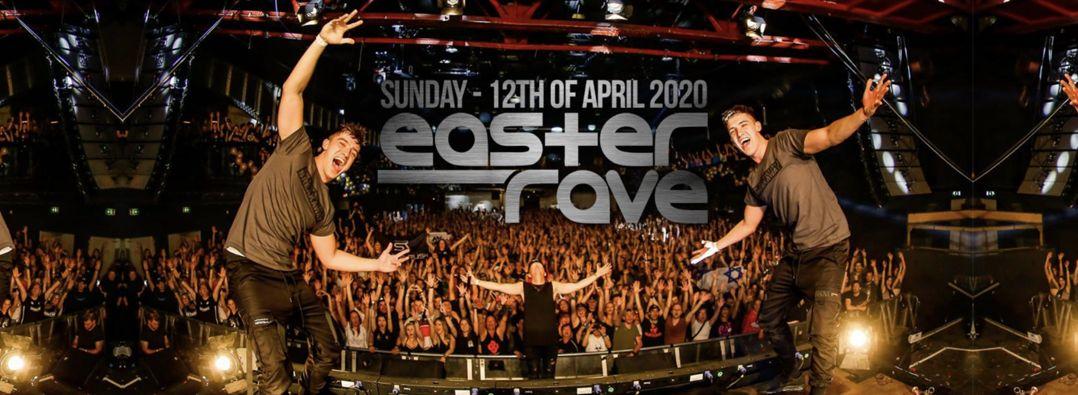 Easter Rave