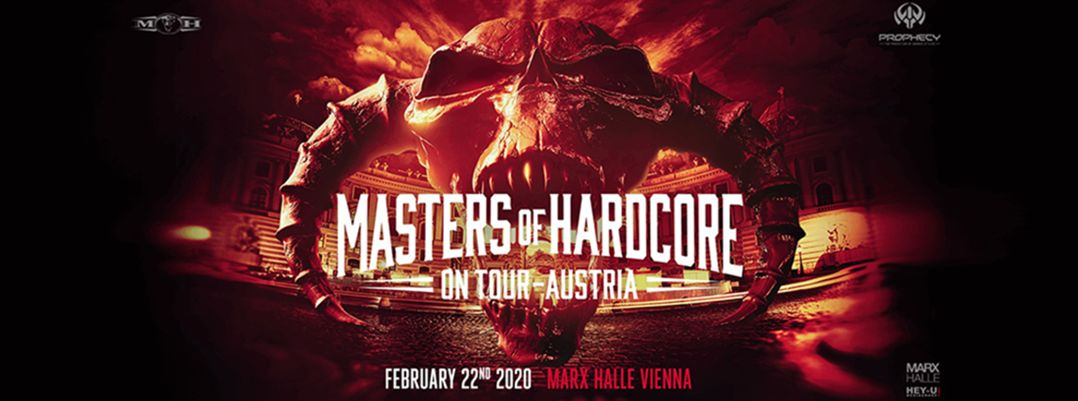 Masters of Hardcore Austria