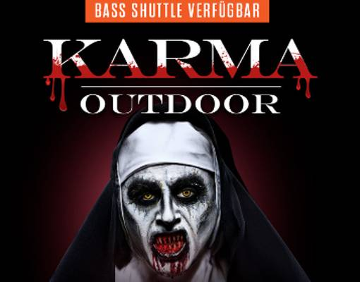 KARMA Outdoor Logo