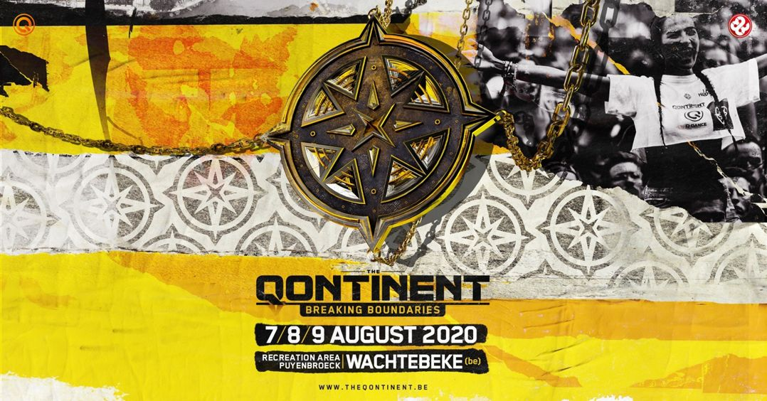 The Qontinent - Bustour