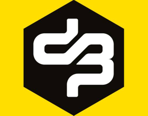 Decibel Outdoor - Weekend Logo