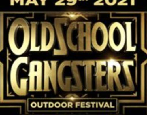Oldschool Gangsters Outdoor Logo