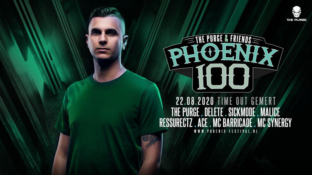 Phoenix 100 - The Purge #2