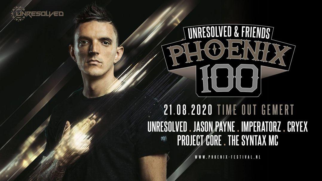 Phoenix 100 - Unresolved