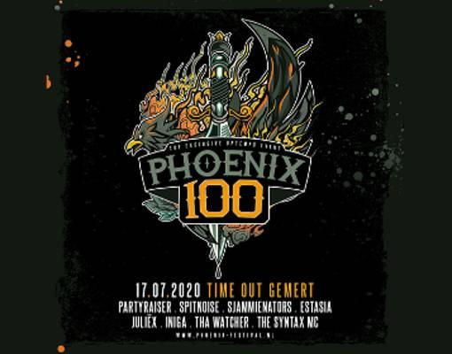 Phoenix 100 - Uptempo