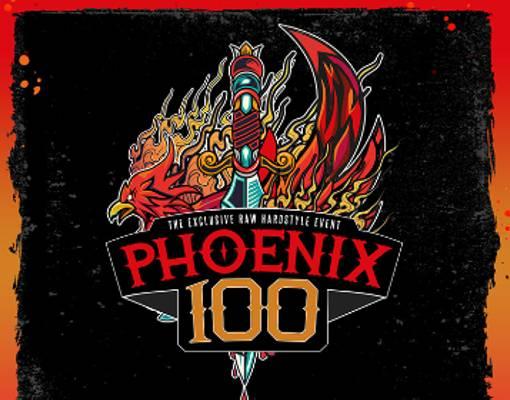 Phoenix 100 - Raw Hardstyle