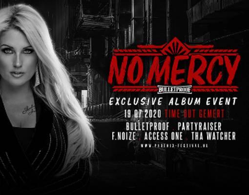 Phoenix 100 - No Mercy