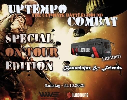 Uptempo Combat Citytour Oberhausen