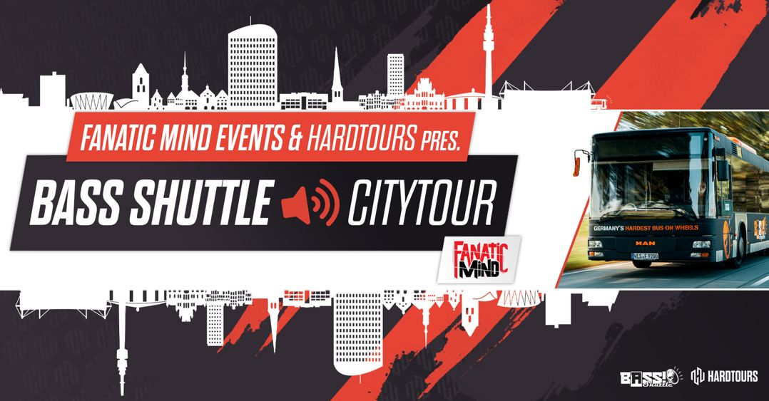 Fanatic Mind Events Citytour