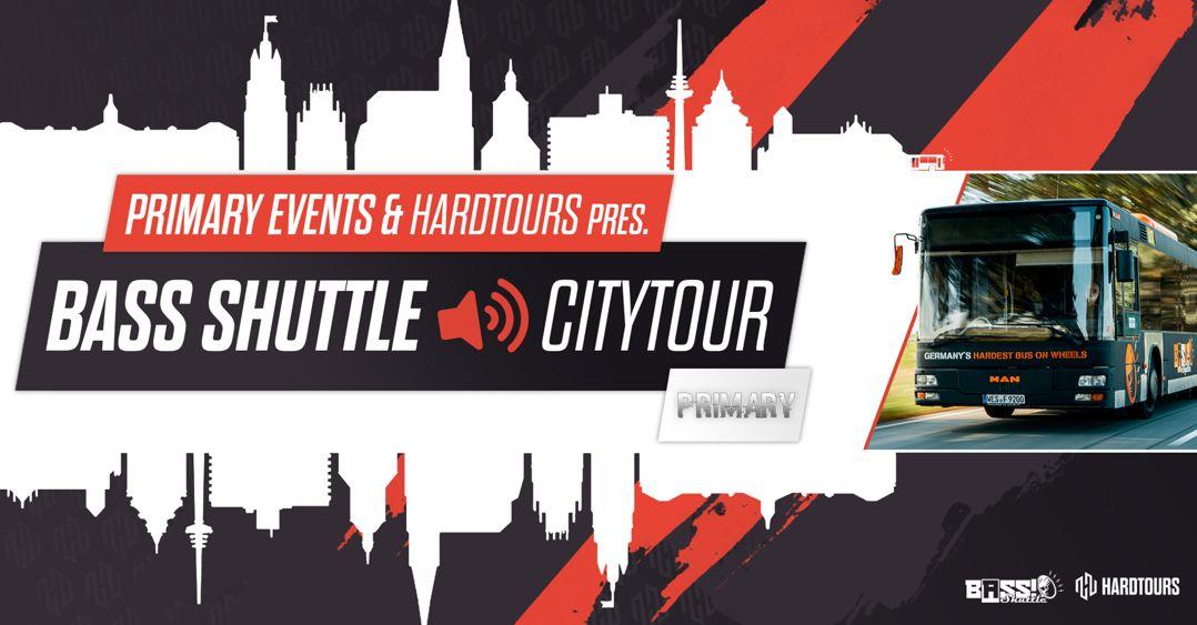 Uptempo Madness Citytour