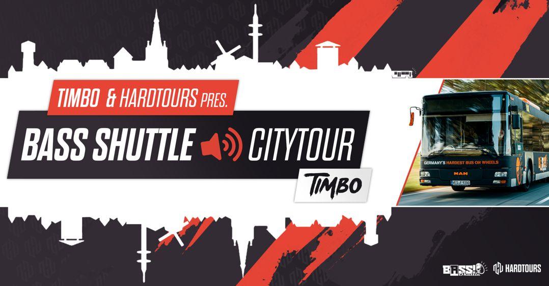 Timbo Citytour
