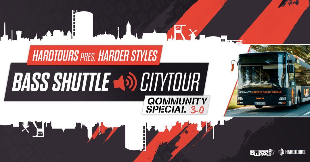 Harder Styles Citytour Oberhausen 3.0