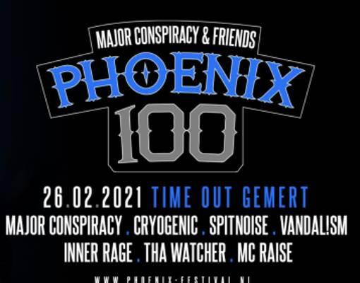 Phoenix 100