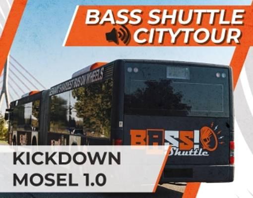 Bass Shuttle Citytour