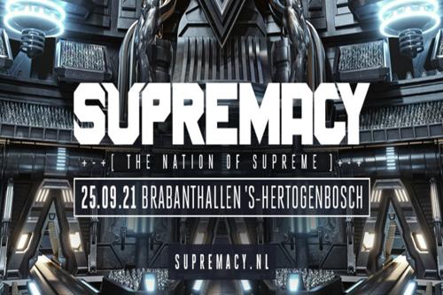 Supremacy 2021